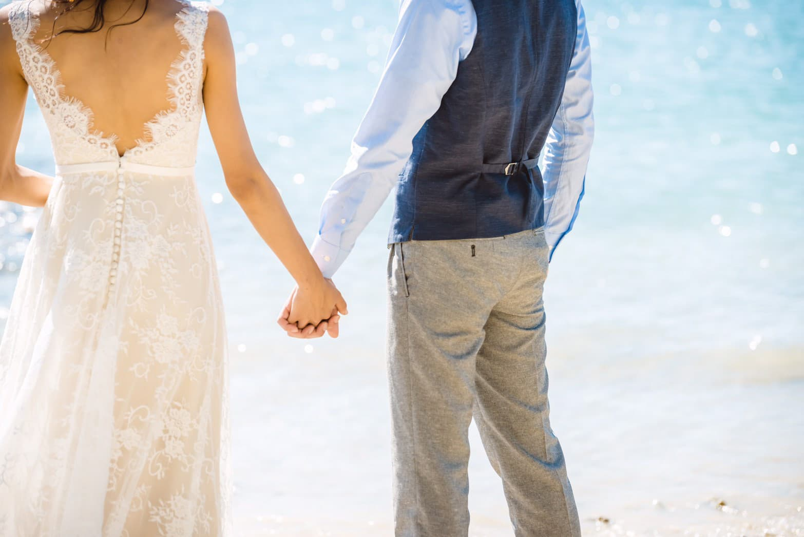 ご自身の好きなスタイルでの結婚式を実現できるカスタマイズウエディング&ハネムーン